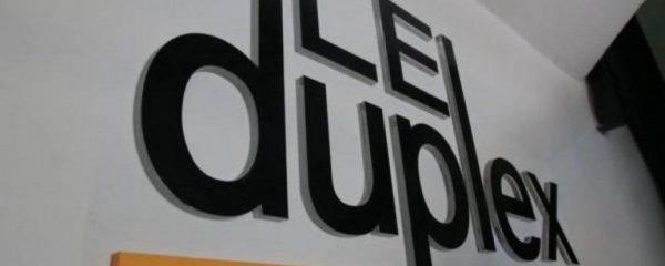 #Duplex_Tunis