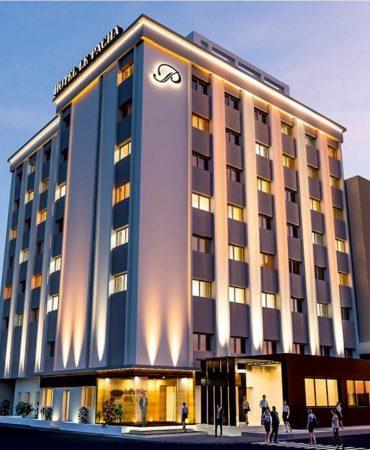 #Façade_Hotel_lepacha